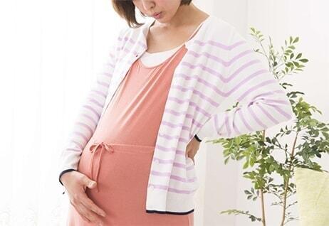 妊娠中、授乳期2か月は脱毛はできません。
