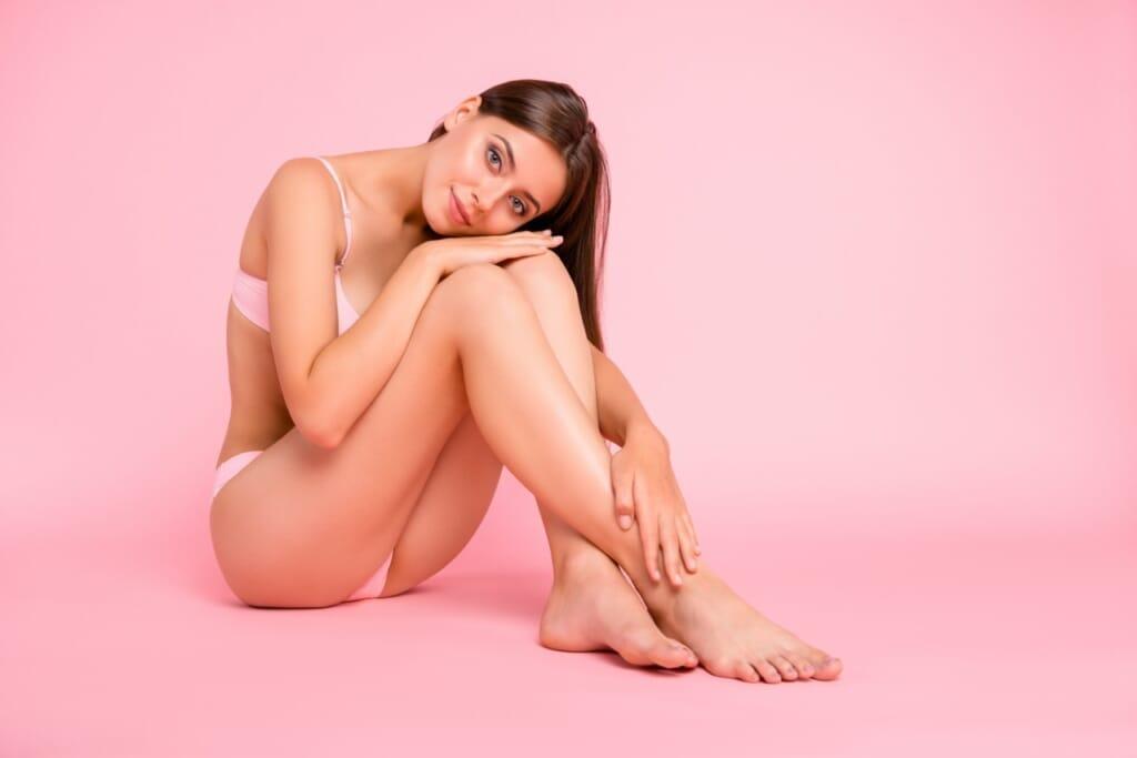 体毛の役割とムダ毛が生える理由